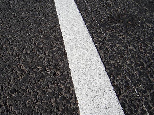 краска дорожная разметочная белая стим